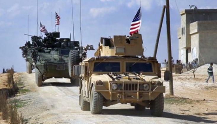 Onlarca IŞİD Üyesi, Suriye'nin En Büyük Petrol Sahasına Getirildi