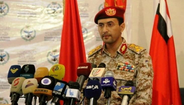 Arabistan'ın Askeri Tesislerine 499 Roket Saldırısı Düzenlendi