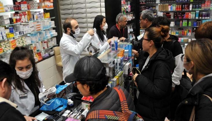 'Türkiye'de İlk Koronavirüs Vakası' İddiası