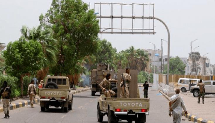 Mansur Hadi Hükümeti Güçleri Artık Savaşamıyor