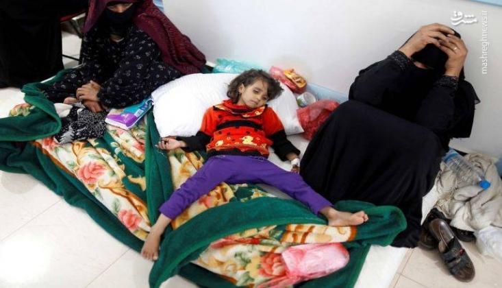 Suud Rejimi Yemenli Hastaları Tehlikeye Atıyor