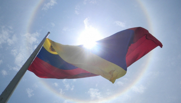 Brezilya'daki Venezüella Büyükelçiliği'ne Saldırı