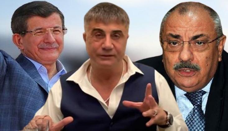 Peker'in Açıklaması AKP'li Türkeş'in Sözlerini Hatırlattı