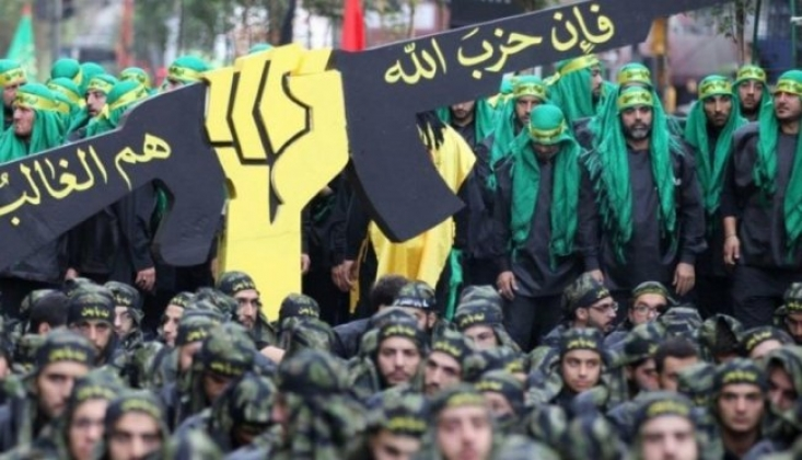 Hizbullah'tan ABD'ye Uyarı