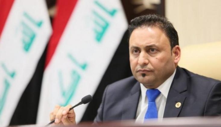 Irak: Siyonist Rejimle Ekonomik İlişkileri Olan Ülkelere Yaptırım Uygulansın