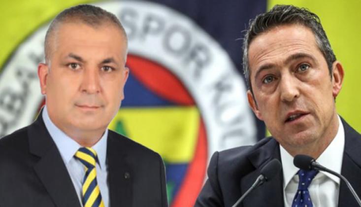 Eyüp Yeşilyurt, Fenerbahçe Başkan Adayı Olduğunu Açıkladı!