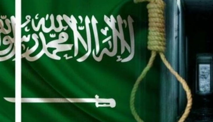 Suud Rejimi Bir Şii Genci Daha idam Etti