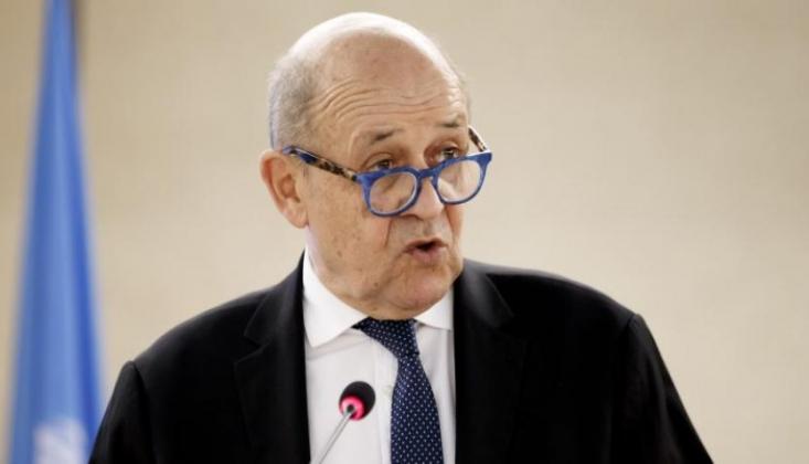 Fransa Dışişleri Bakanı: Dağlık Karabağ Konusunda Tarafsız Kalmalıyız