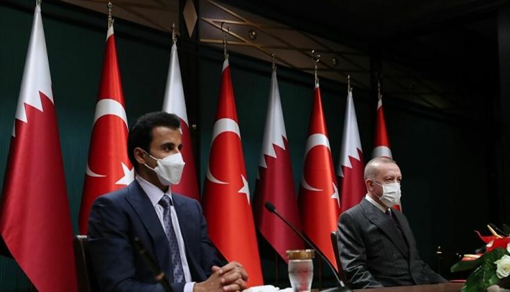 Katar Borsa İstanbul'un Ortağı Oldu
