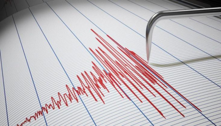 İspanya'da 4.3 Büyüklüğünde Deprem