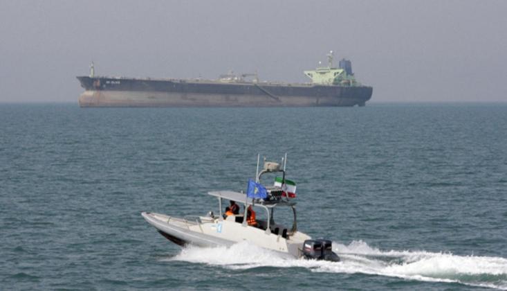 NATO'dan İran'a Çağrı