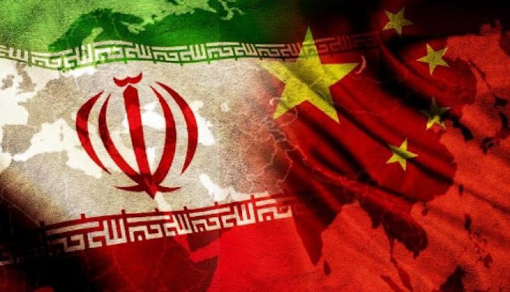 İran ve Çin Afganistan'da Ortak Çalışabilir