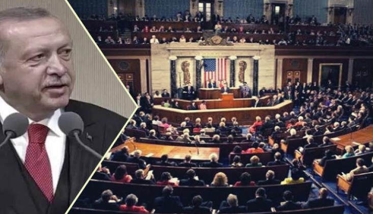 ABD: Erdoğan'ın Tüm Mal Varlığı ve İş İlişkisi Araştırılacak