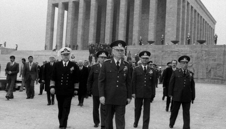 12 Eylül 1980'in Üstünden 41 Yıl Geçti!