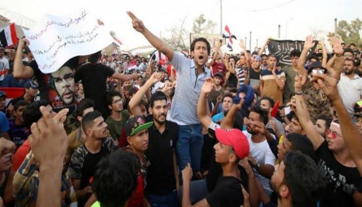 Irak ve Lübnan'da Neler Oluyor?