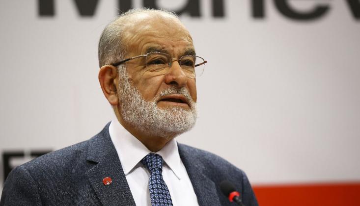 AK Parti'nin Ömrü Kanal İstanbul'u Bitirmeye Yetmez