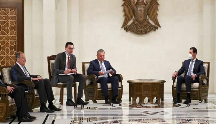 Lavrov; Rusya, Türkiye ve İran'ı Birleştiren Faktörü Açıkladı