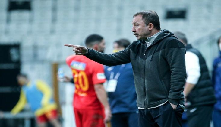 Pancu: Sergen Yalçın, Zidane Gibi Olacak!