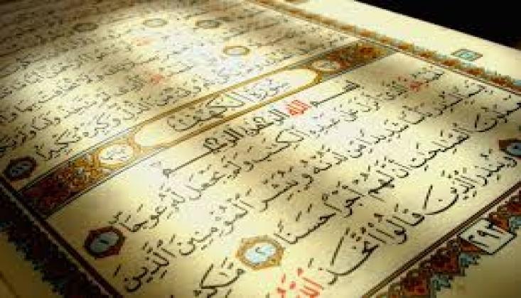 Kur'an-ı Kerim'de Oruç ile İlgili Ayetler