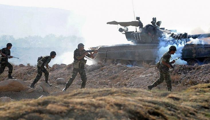 Ermenistan Ateşkesi Dinlemedi, Yine Sivillere Saldırdı