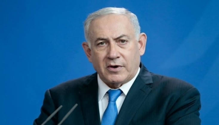 Netanyahu Aşırı Sağcı Bennett'i Savunma Bakanlığı'na Atadı