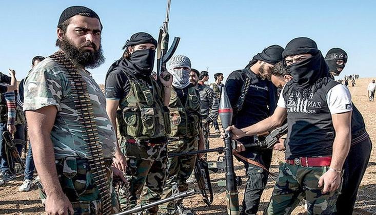 Fransa ve Rusya'dan Karabağ'da Paralı Militanlar Savaşıyor İddiası