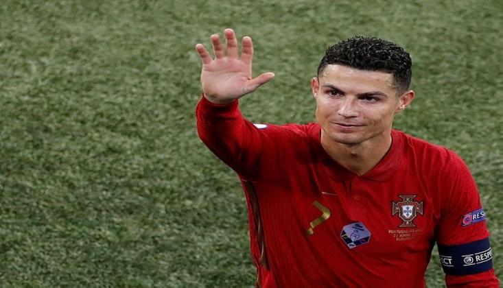 Cristiano Ronaldo Seçimini Yaptı!