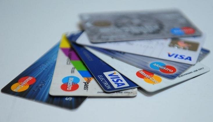 33 Milyondan Fazla Kişinin Kredi Borcu Var