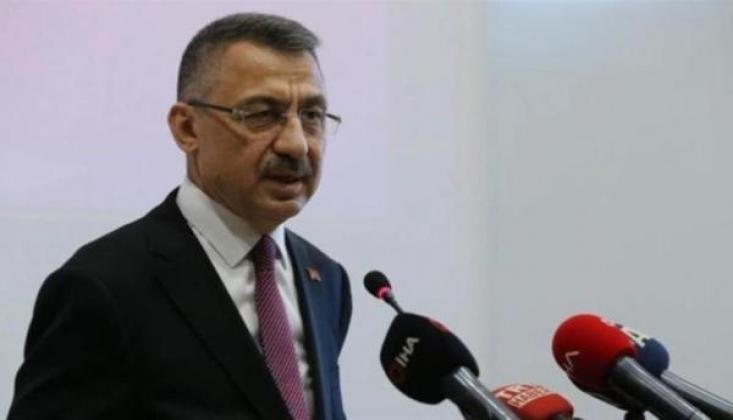 Türkiye Avrupa'nın Göçmen Deposu Değil