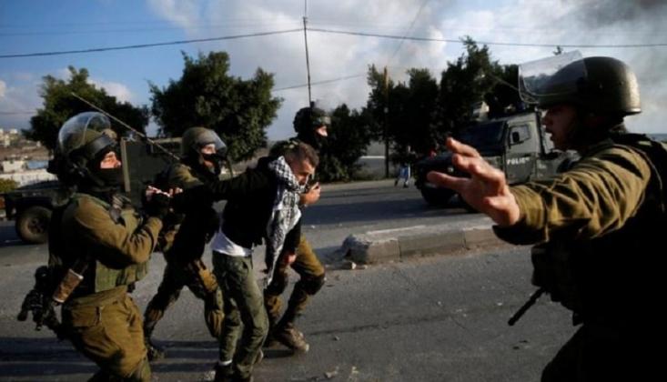 İşgal Rejimi Tutuklamalara Devam Ediyor