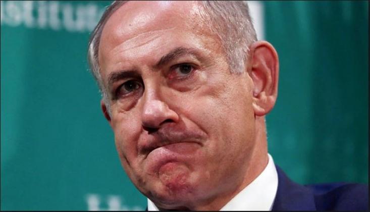 İsrail'in Siyasi Çıkmazdaki Çırpınışları
