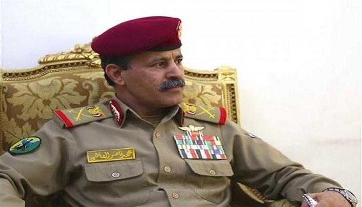 Yemen Savunma Bakanı: Suudi-BAE Saldırgan Koalisyonu Çöküşün Eşiğinde