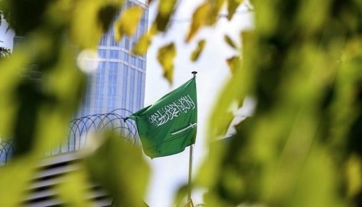 Arabistan'dan ABD'nin Koalisyonuna Katılma Kararı