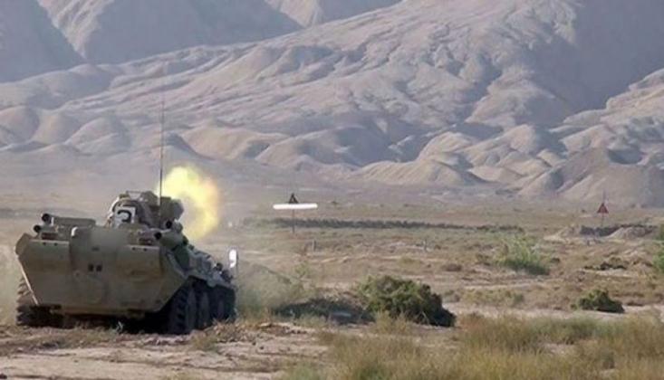 Azerbaycan'dan Ermenistan'a Son Uyarı