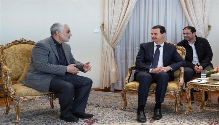 Esad'dan Kasım Süleymaniye Onur Madalyası