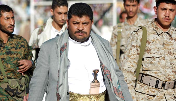 El-Husi: Trump'ın İran'la Savaş Sloganı, Yemen'de Yanmış Bir Sayfadır