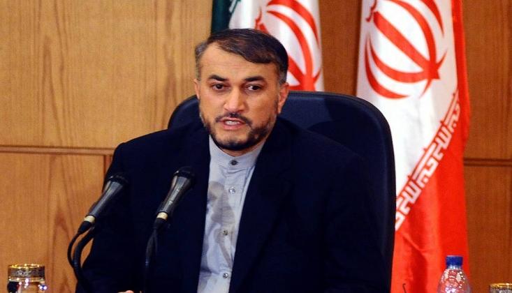 Abdullahiyan: Afganistan'ın Geleceğine Halk Karar Vermeli