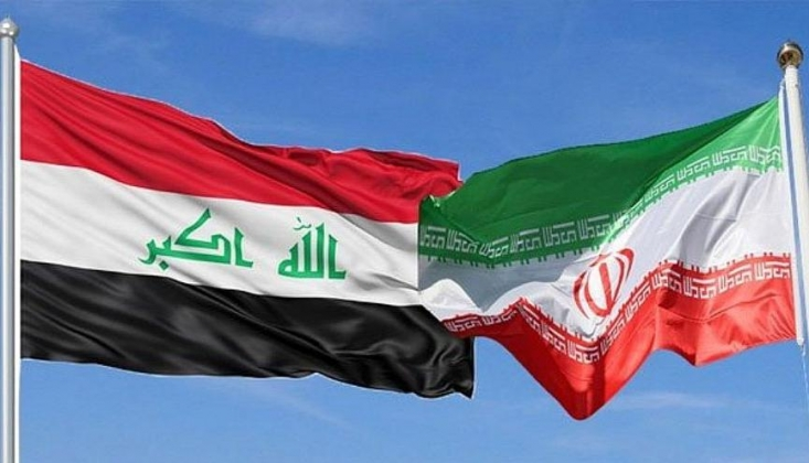 Irak İran'dan Özür Diledi