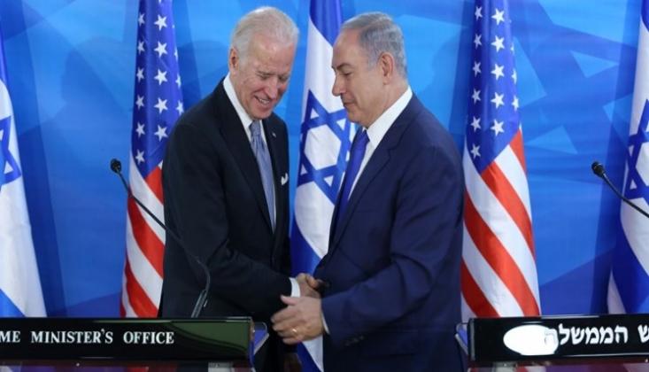 Siyonist Rejim-ABD İşbirliğinin Alaylı Gündemi; 'Uykucu Joe'
