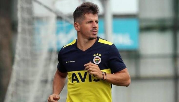 Fenerbahçe'de Son Dakika Emre Belözoğlu Gelişmesi