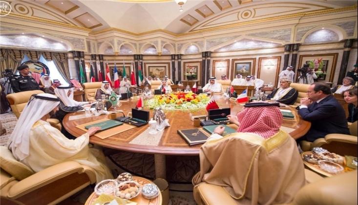 Amerika, Bahreyn ve Arabistan'ı Kullanarak Hedeflerini Gerçekleştiriyor