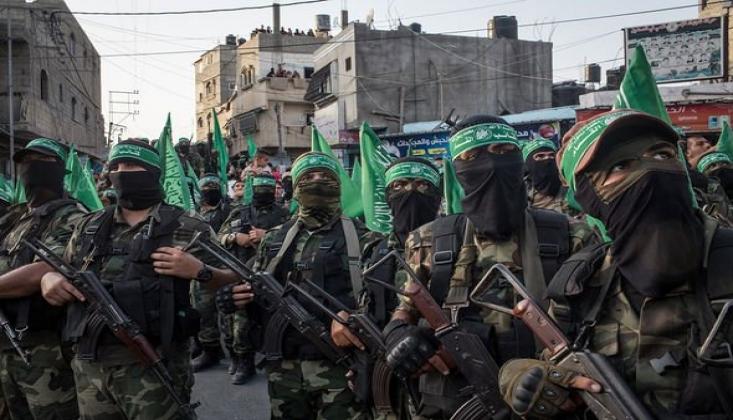 Hamas: Siyonist Rejim, Kendi Güvenliğini Sağlayamaz