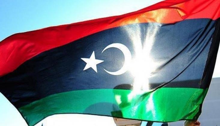 Libya'da Geçici Yönetim Belli Oldu