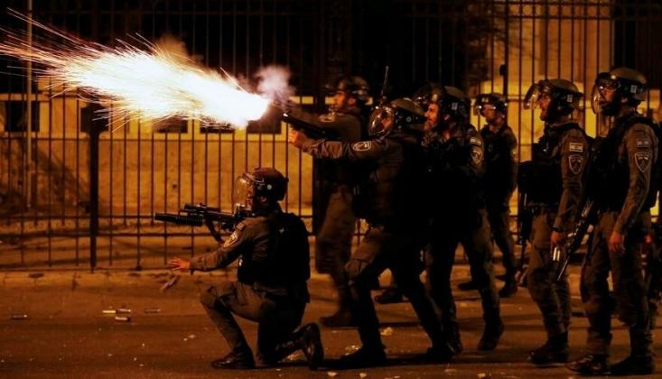 Latin Amerika'dan Siyonist İsrail'e Kınama