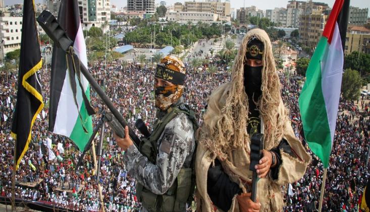 Siyonist Rejimin Saldırıları Karşılıksız Kalmayacak