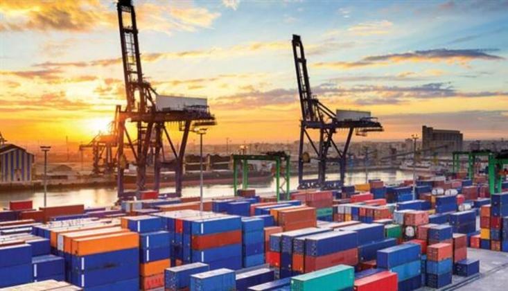 İran ve Suriye Arasında İlk Deniz Yolu Ticaret Hattı Açıldı