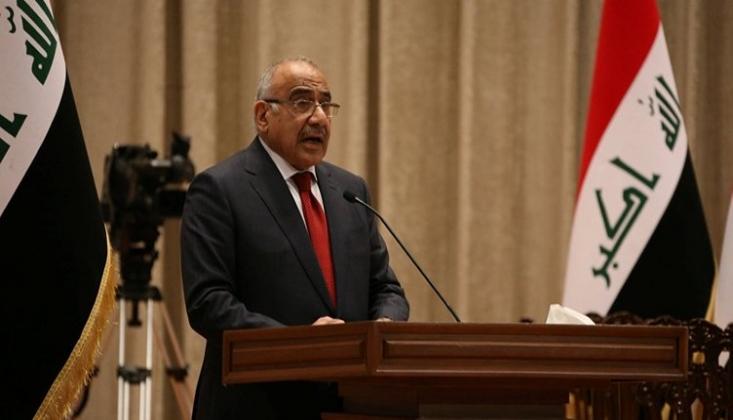 Abdulmehdi Erken Seçim İstedi
