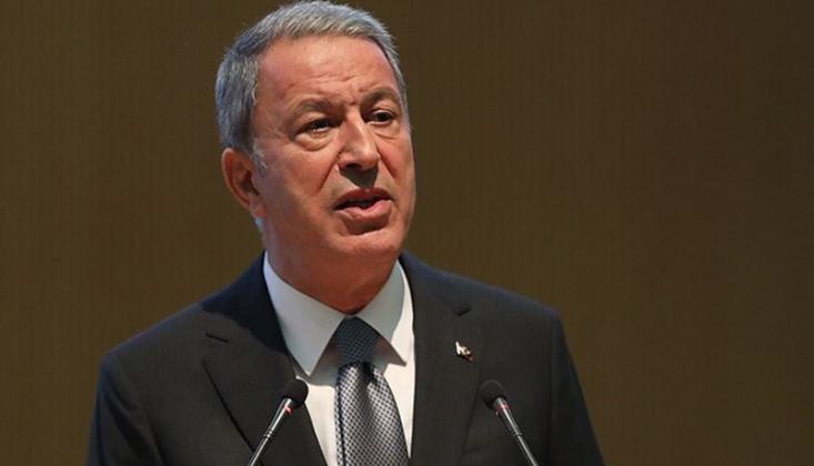 Akar: Yunanistan'la Çözüme Ulaşılmayı Umuyoruz