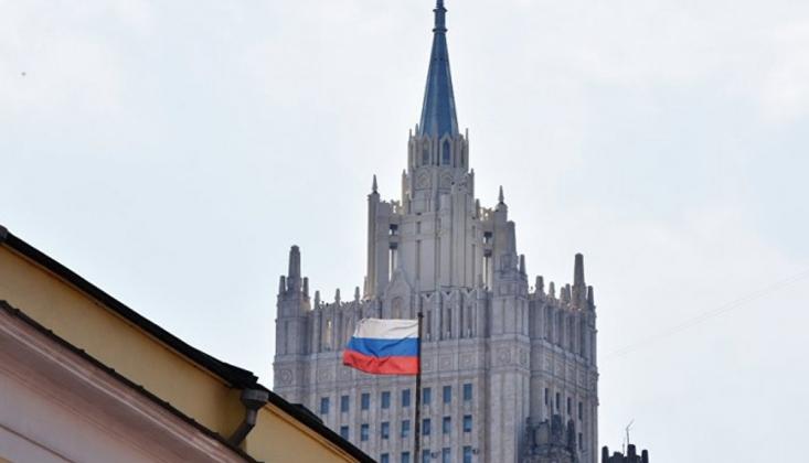 Rusya'dan Misilleme