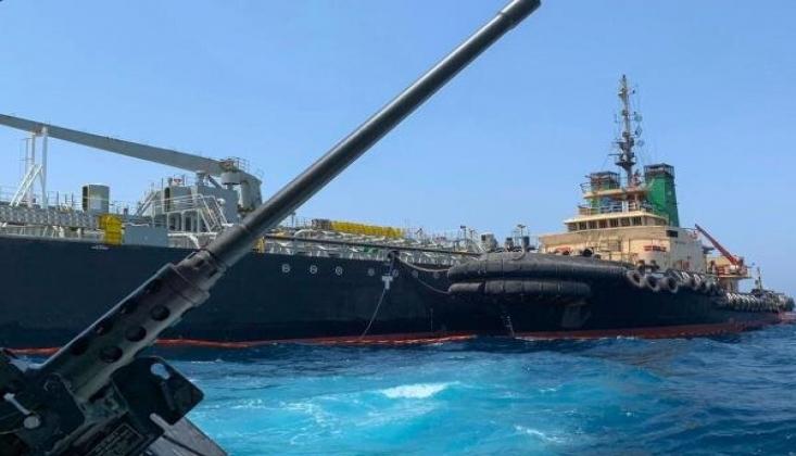 Japonya Ortadoğu'ya Asker Gönderme Planını Onayladı